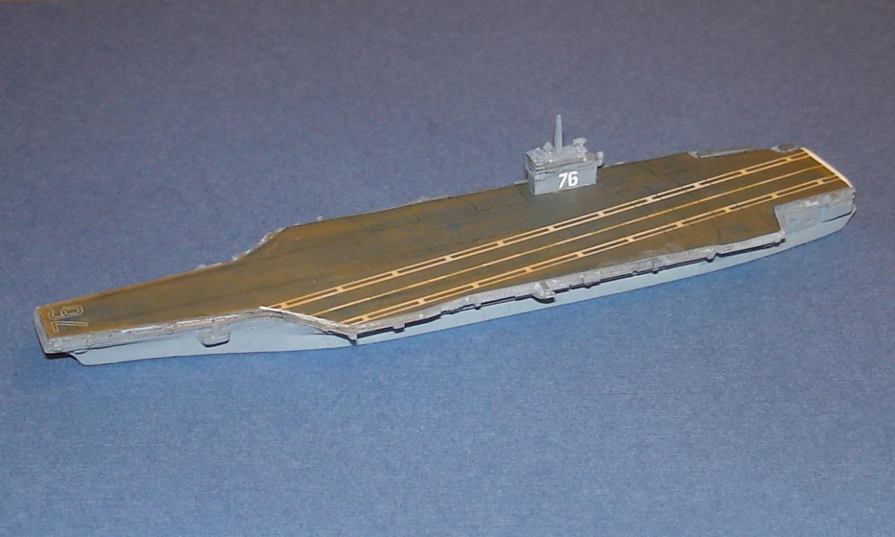 1 144 Modern Us Carrier Decks Set 2