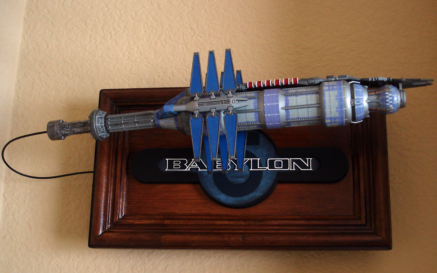 Skylab Space Station Model Kit - Pics about space